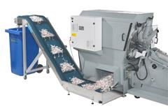 Waste Conveyor KF 110