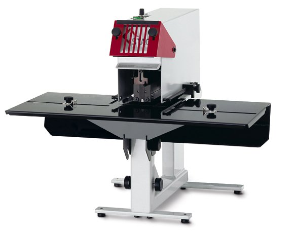 STAGO HM-6 Automatic stapling machine for normal and loop staples