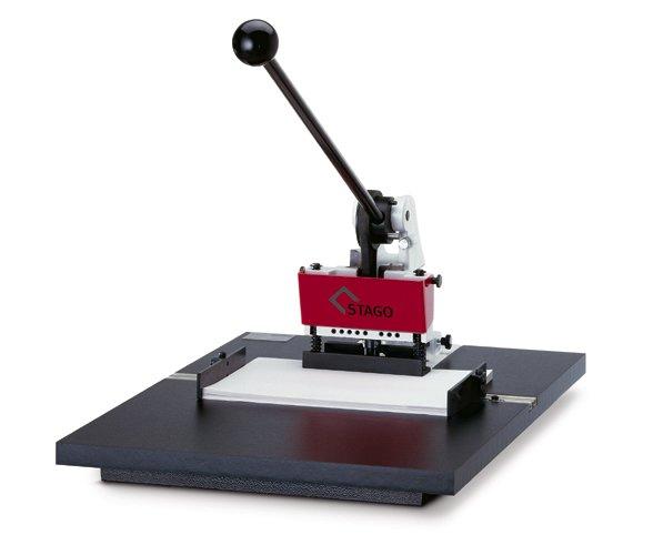 STAGO HS 50 Manual Punching Machine