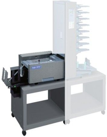 DFC-SII Punch Hole Bind & Stapling Machine
